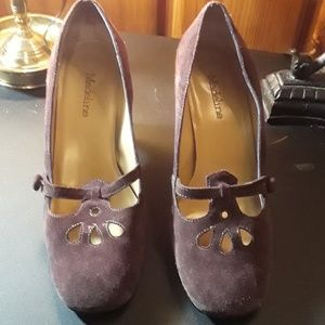 Madeline shoes size 7m